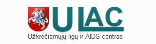 Užkrečiamųjų ligų ir AIDS centras (ULAC)